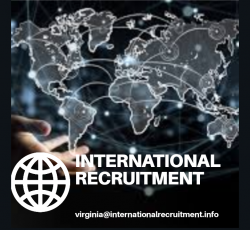 International Recruitment
